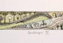 Landscape (iii) – sold