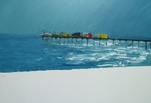 Teignmouth pier – sold