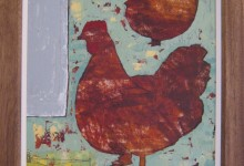 Brown chickens – sold